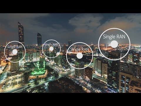 Etisalat takes the next step on the path to 5G with Nokia AirScale