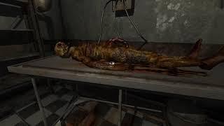 Penumbra: Black Plague - Part 12 - Examination Area