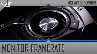 How to Monitor Your Framerate in PC Games