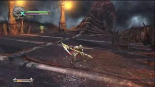 Dante s Inferno Walkthrough Part 5 Shores Of Acheron HD