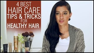 How to Have a Good Hair- 4 Best Hair Styling Tips & Care