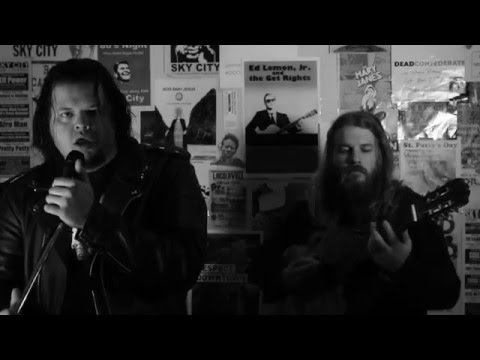 Mother ( Danzig )  cover by Mars Bluff