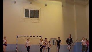 видео Секции по теннису в Жуковском