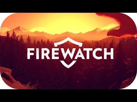 Firewatch #6 [Луг Вапити]