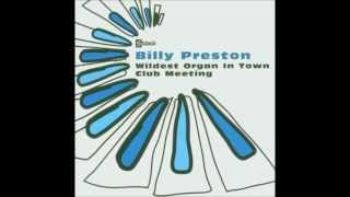 STVテレビクロージング  Billy Preston - Love (makes me do foolish things)
