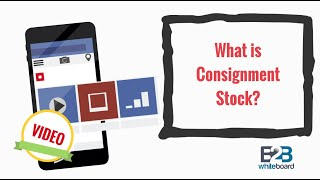 What is  Consignment Stock?