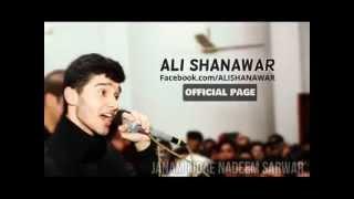 Nadeem Sarwar (Ali Jee & Ali Shanawar) 2015 Nohay Promo HD