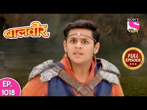 Baal Veer - Full Episode  1018 - 15th July, 2018