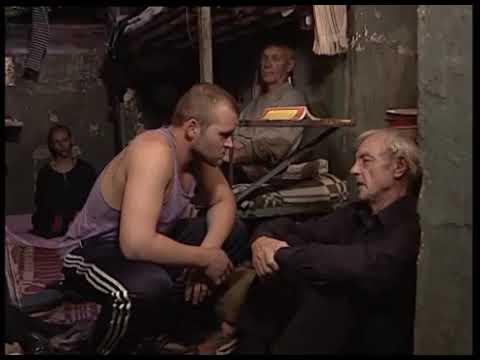 Сериал Бандитский Петербург - Барон - Человеком нужно быть !