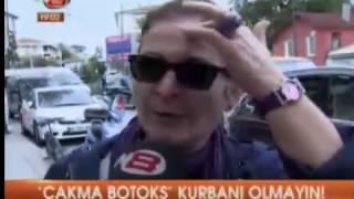 Çakma Botox'a dikkat TV8