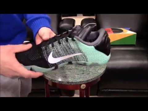 hot sales e0c13 1223f Toronto 2016 All Star Weekend Pick ups Pt.1  Nike Kobe 11 (XI) Elite ...