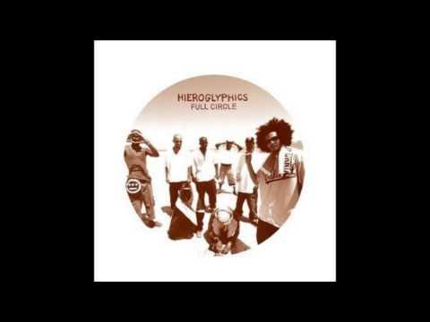 Hieroglyphics - 7 Sixes (Instrumental)