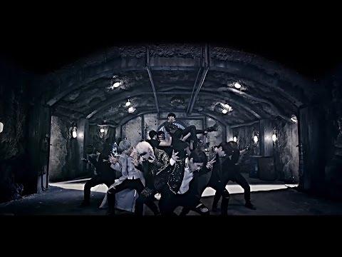 Boys Republic (소년공화국) - Get Down MV (Performance Ver.)