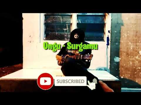 Ungu - Surgamu [ft Firza_lasvegas]
