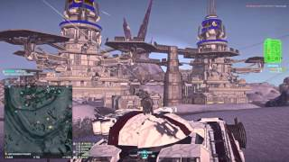 Bits of my planetside 2 life #10