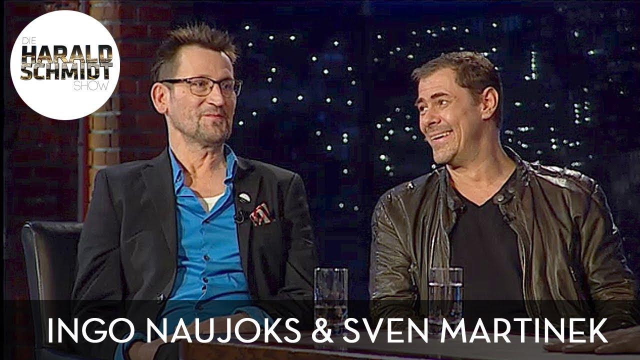 sven martinek facebook