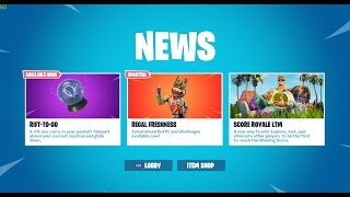 🔥 FORTNITE | NEW UPDATE 5.3 |  NEW GAMEMODE | ITEM SHOP | SKIN UPDATE 💀 Playing with subs 🎮
