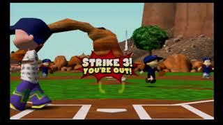 Backyard Baseball GCN Part 3
