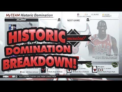 f95a8f335 NBA 2K18 MyTEAM Dynamic Duo RATINGS - Emerald Jrue Holiday   Sapphire  Anthony Davis