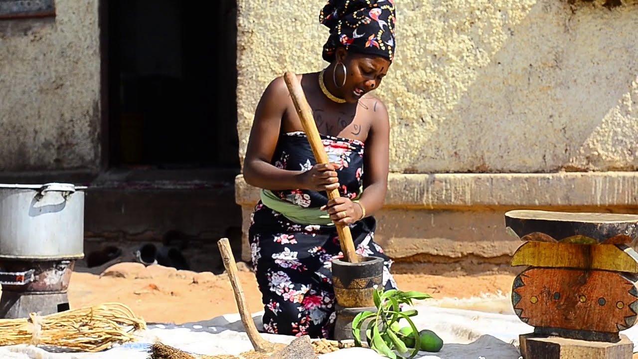 Download Yamalaza ft Preshizo  Mwambo trailer