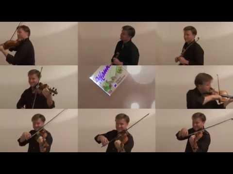 """Viva La Vida (En Viena)"" - geigenlehrer.at (Wien)"