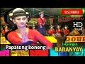 Gambar cover Papatong koneng  Baranyay