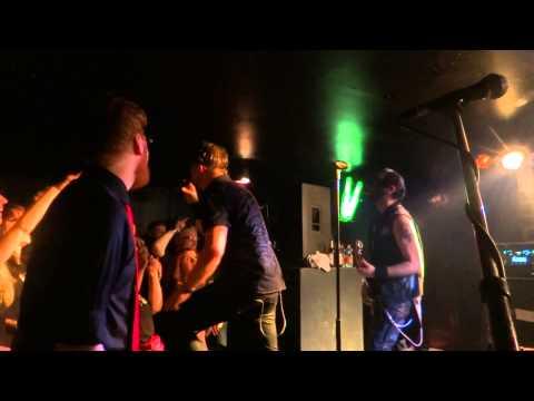 A Life Divided - Feel - 26.04.2014 Leipzig