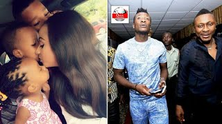 Breaking News:The Real Father of Asamoah Gyan's 3 Children Finally Revealed in Court