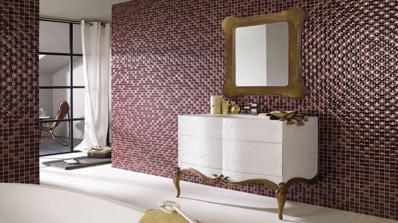 Muebles de ba o armarios para el lavabo modernos for Banos clasicos modernos