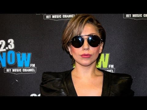 "Lady Gaga Talks ""Applause"" Music Video & Performance Art Inspiration In 92.3 Interview"