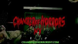 Chamber of Horrors NY 2014 RAW and UNCUT