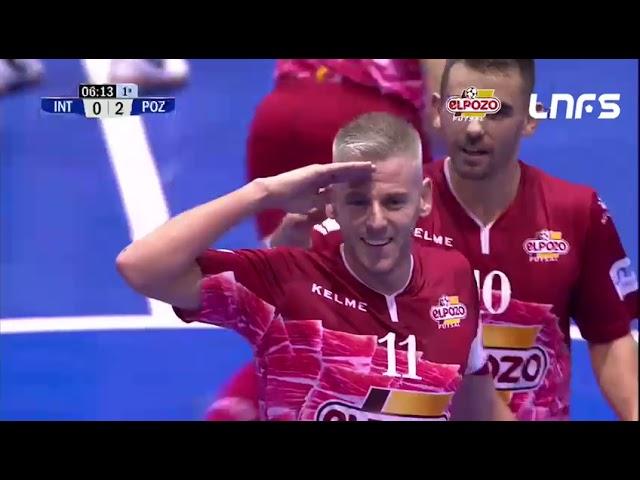 Homenaje a Miguelín| Goles de nuestro capitán