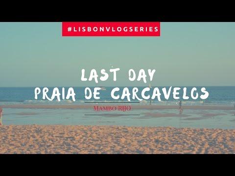 Lisbon Vlog Series: Mambo Rijo