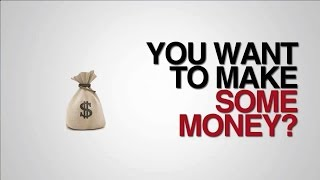 Easy way to make money online