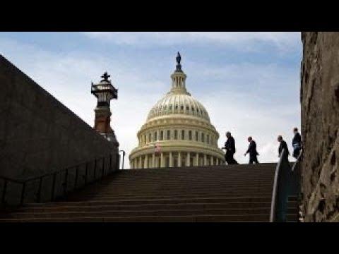 Will Congress push through Trump's tax plan?