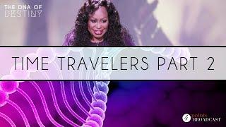 Video Time Travelers Part 2 | Dr. Cindy Trimm | The DNA of Destiny download MP3, 3GP, MP4, WEBM, AVI, FLV Oktober 2018