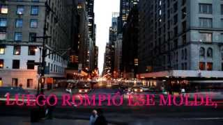 Aloe Blacc - The Man (Español)