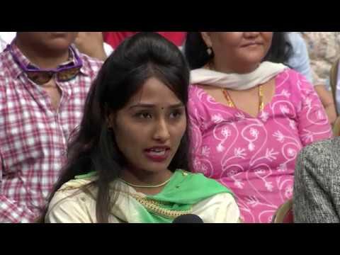 Highlights 495 Debate with Women Chiefs of Rural Municipalities and Municipalities