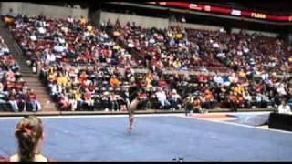 This Week in Iowa State Gymnastics: Week 3 Thumbnail