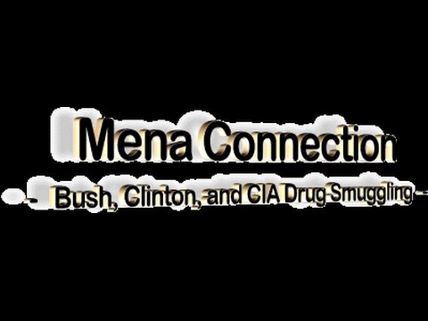 The Mena Connection (1995) -Exposing Iran Contra, Clinton, Mena, Arkansas, & CIA Drug Smuggling
