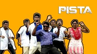 Gokulam medical college - the pistah song