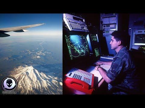 "BIZARRE ""Encounter"" Over Oregon Just Revealed"