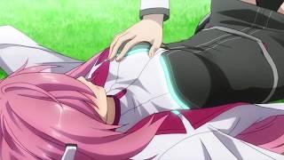 Gakusen Toshi Asterisk [ AMV ] - Impossible