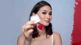How Does Heart Evangelista Look Without Makeup?