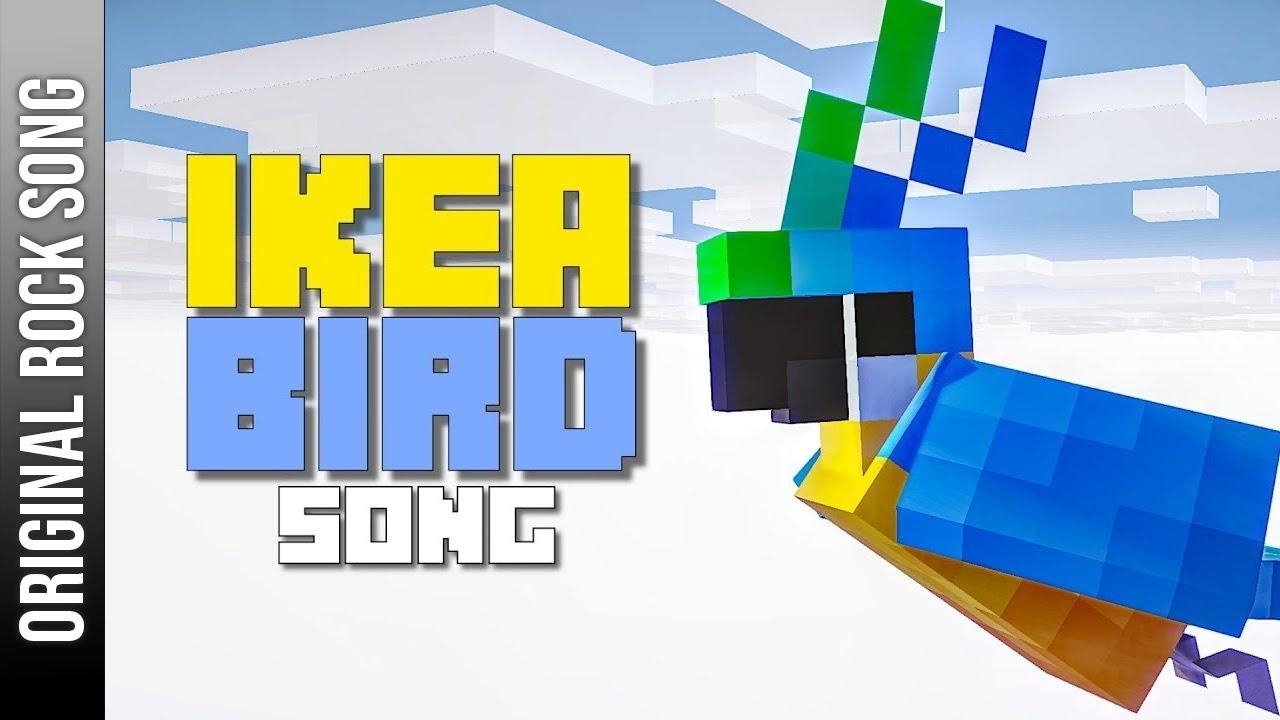 Ikea Bird (Song)