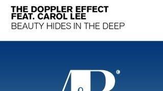 The Doppler Effect - Beauty Hides In The Deep Lyrics (John O