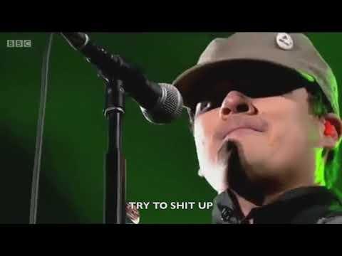 blink-182 - Dumpweed (TOM'S NEW LYRICS 2014)