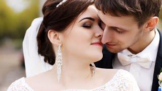 Свадебный клип Антон и Дарья