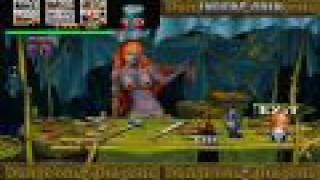 Game | Arcade Longplay 122 Dungeons Dragons Shadow over Mystara | Arcade Longplay 122 Dungeons Dragons Shadow over Mystara