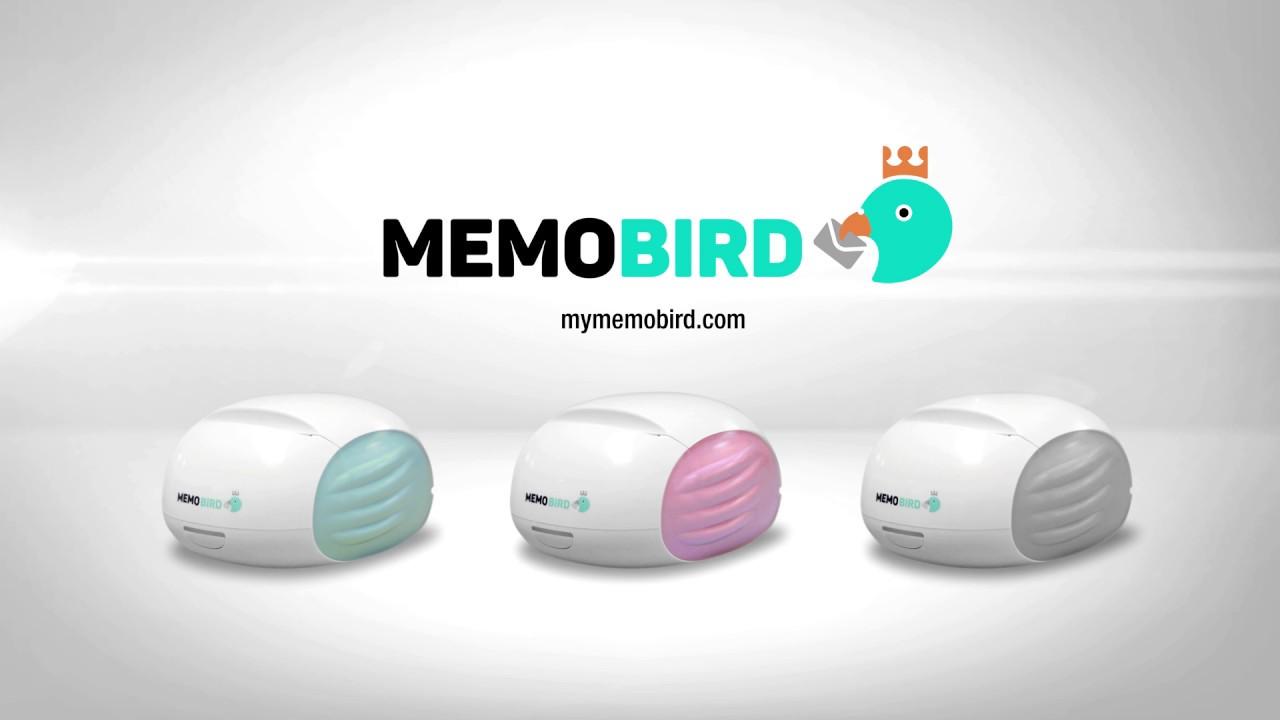 MemoBird // ToMo Exclusive Bundle video thumbnail